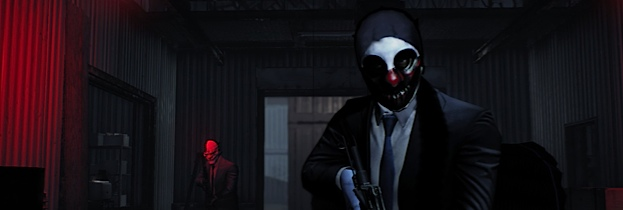 Payday 2 per Xbox 360