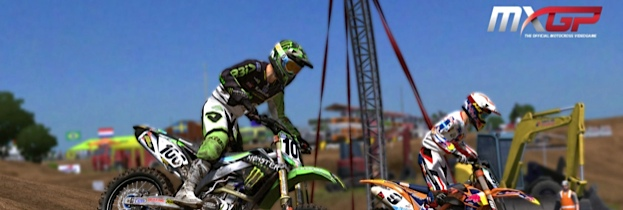 MXGP: The Official Motocross Videogame per PlayStation 3