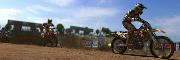 MXGP: The Official Motocross Videogame per Xbox 360