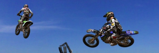 MXGP: The Official Motocross Videogame per PSVITA