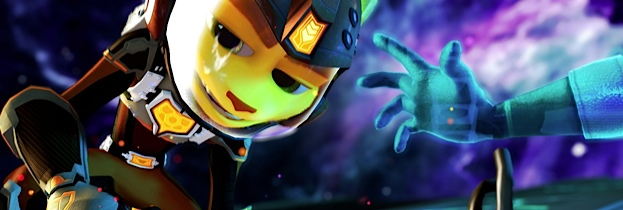 Ratchet & Clank: Into the Nexus per PlayStation 3
