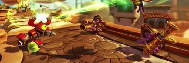 Skylanders SWAP Force per Nintendo Wii U