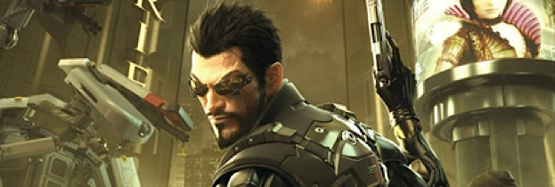 Deus Ex: Human Revolution Director's Cut per PlayStation 3