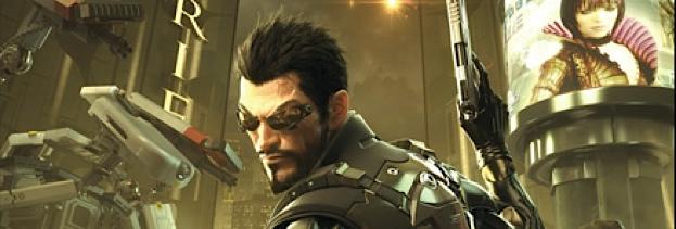 Deus Ex: Human Revolution Director's Cut per Xbox 360