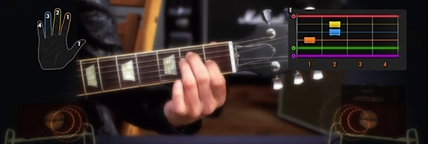 Rocksmith 2014 Edition per Xbox 360