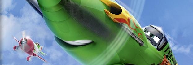 Immagine del gioco Planes per Nintendo 3DS