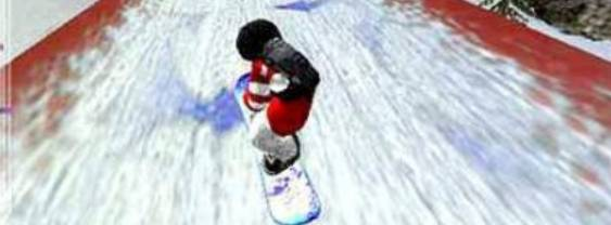 Cool Boarders 2001 per PlayStation 2