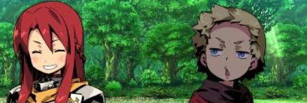 Etrian Odyssey Untold: The Millennium Girl per Nintendo 3DS