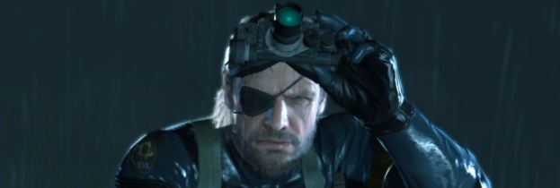 Metal Gear Solid V: Ground Zeroes per Xbox One