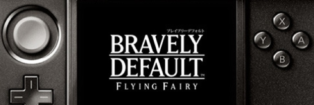 Bravely Default per Nintendo 3DS