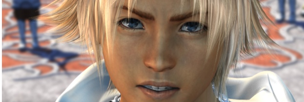 Final Fantasy X/X-2 HD Remaster per PlayStation 3