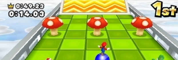 Mario Party Island Tour per Nintendo 3DS