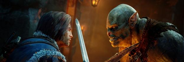 La Terra di Mezzo: L'Ombra di Mordor per Xbox 360