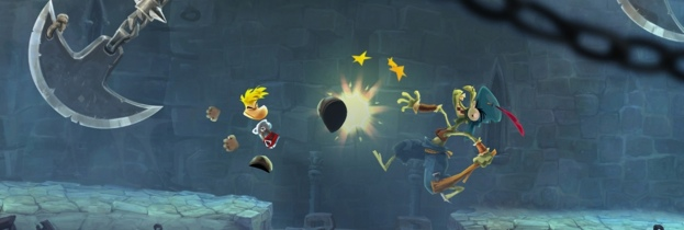 Rayman Legends per PlayStation 4