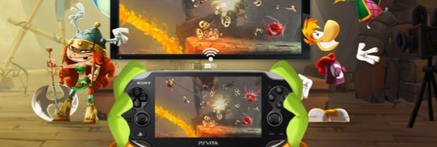 Rayman Legends per Xbox One