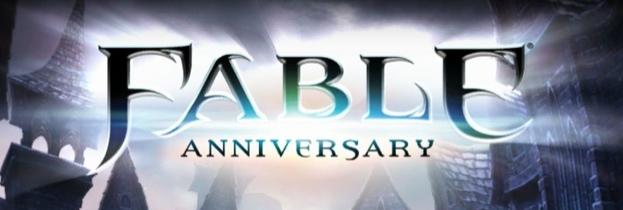 Fable Anniversary per Xbox 360