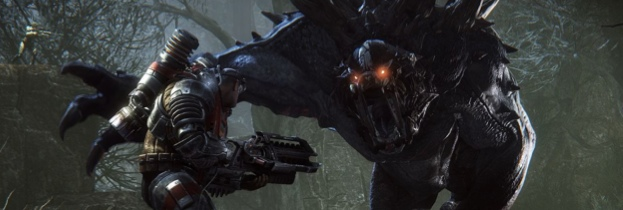 Evolve per PlayStation 4
