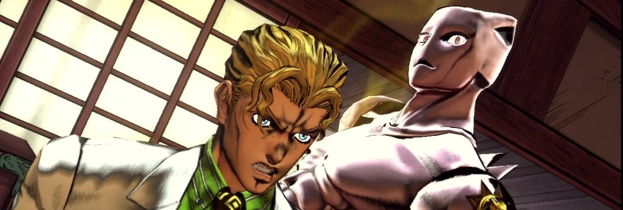 JoJo's Bizarre Adventure All Star Battle per PlayStation 3