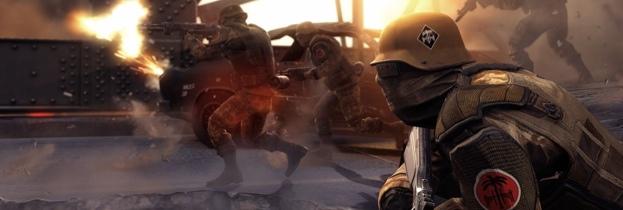 Wolfenstein: The New Order per Xbox One
