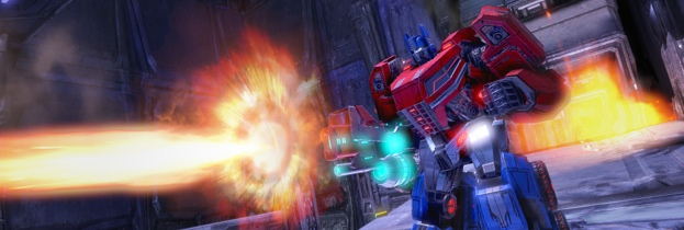 Transformers: Rise of the Dark Spark per Xbox One