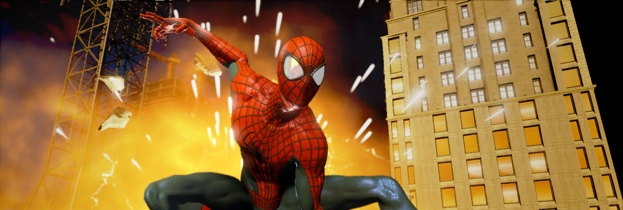 The Amazing Spider-Man 2 per Nintendo 3DS