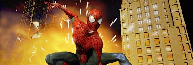 Immagine del gioco The Amazing Spider-Man 2 per Nintendo Wii U