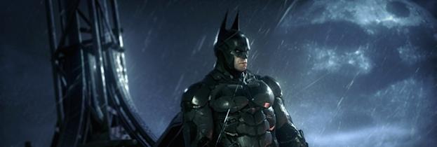 Batman: Arkham Knight per Xbox One