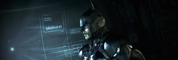 Batman: Arkham Knight per PlayStation 4
