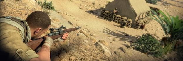 Sniper Elite 3 per PlayStation 3