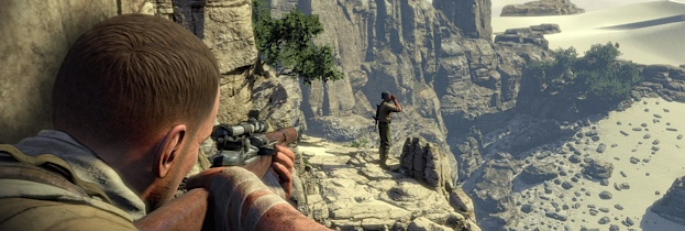 Sniper Elite 3 per PlayStation 4