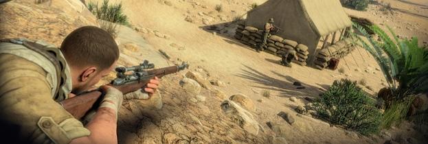 Sniper Elite 3 per Xbox 360