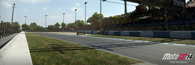 MotoGP 14 per PlayStation 3