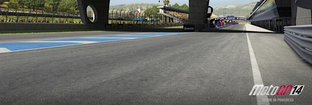 MotoGP 14 per PSVITA