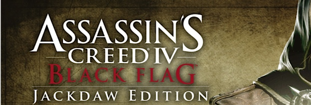 Assassin's Creed IV Black Flag Jackdaw Edition per Xbox One
