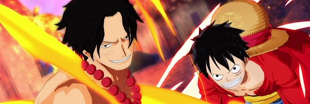 One Piece Unlimited World Red per Nintendo Wii U