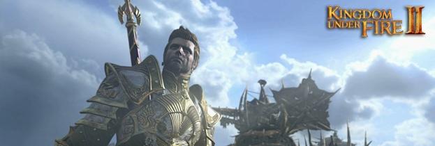 Kingdom Under Fire II per PlayStation 4