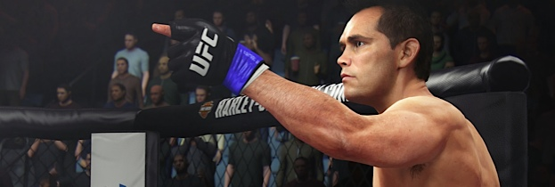 EA Sports UFC per Xbox One