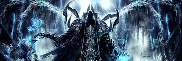 Diablo III: Ultimate Evil Edition per PlayStation 4
