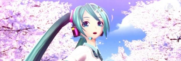 Hatsune Miku: Project DIVA F 2nd per PSVITA