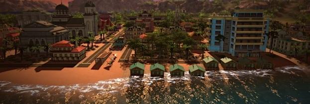 Tropico 5 per Xbox 360