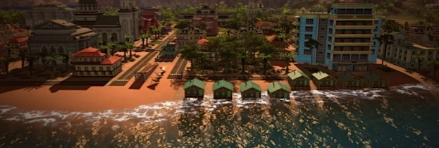 Tropico 5 per PlayStation 4