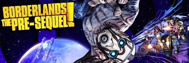 Borderlands: The Pre-Sequel per Xbox 360