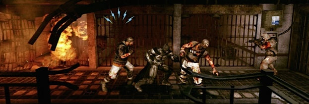 Batman: Arkham Origins Blackgate - Deluxe Edition per Xbox 360