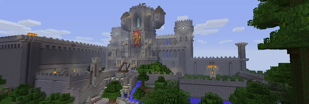 Minecraft per PlayStation 3