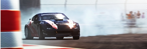 GRID: Autosport per PlayStation 3