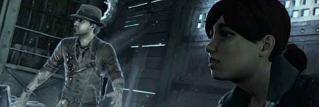 Murdered: Soul Suspect per Xbox One