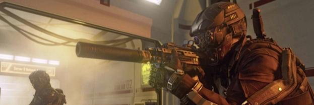 Immagine del gioco Call of Duty: Advanced Warfare per PlayStation 3