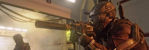 Call of Duty: Advanced Warfare per Xbox One