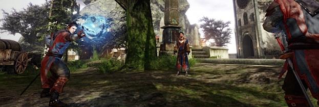 Risen 3: Titan Lords per Xbox 360