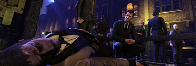 Sherlock Holmes: Crimes & Punishments per Xbox One